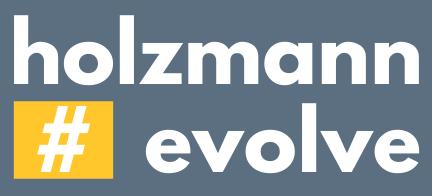 holzmann #evolve
